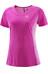 Salomon Agile hardloopshirt roze
